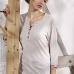 Noční košilka Cana 695 3XL