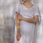 Noční košilka Cana 697
