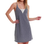 Noční košilka Dn-nightwear TM.9418