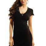 Noční košilka Hamana Virginia black