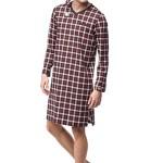 Pánská noční košile 00-15-7397 – Vamp