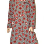 Pánská noční košile Cornette 110/624901 dł/r 3XL