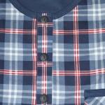 Pánská noční košile Cornette 110/625002 dł/r M-2XL