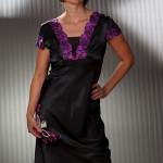Saténová košilka 011104 Thelma – Sophia