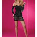 Šaty Paolina – LivCo Corsetti