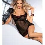 Sexy košilka Lola chemise – Avanua