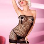 Sexy šaty Angelico – Anais